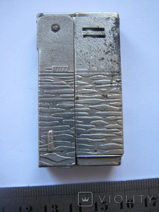 Зажигалка СССР, фото №2