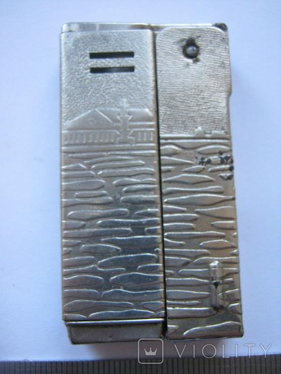 Зажигалка СССР, фото №3