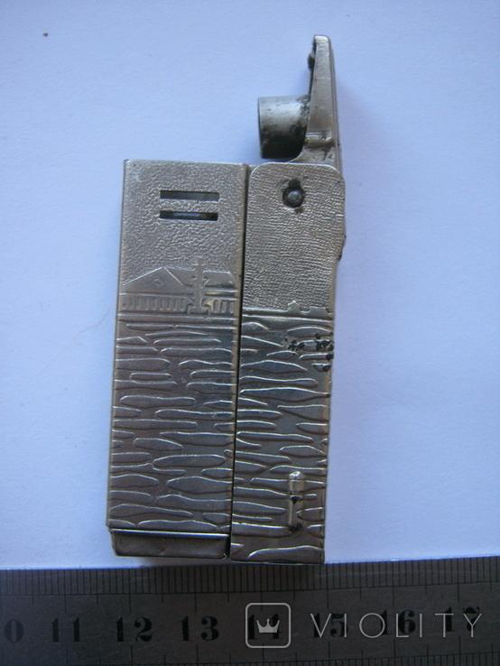 Зажигалка СССР, фото №4