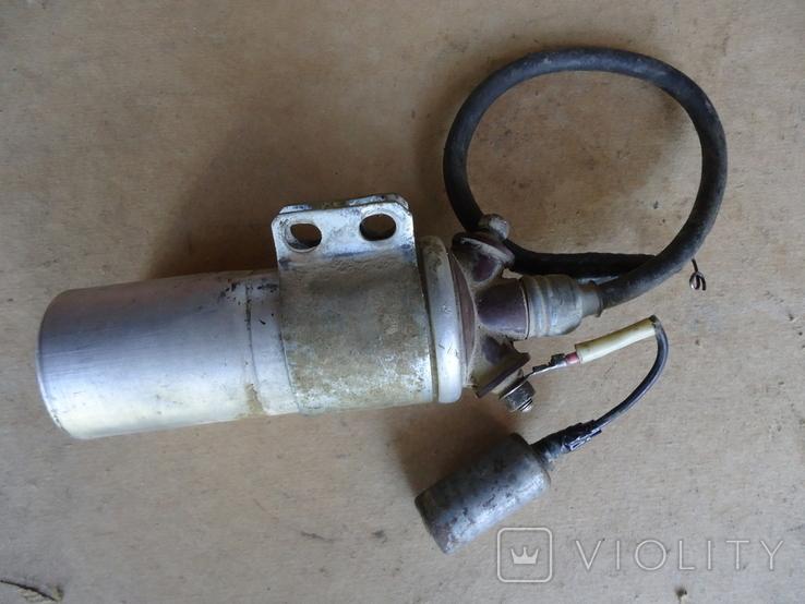 Котушка моторолера муравей., фото №3