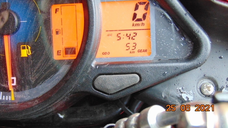Мотоцикл LIFAN 200, фото №5