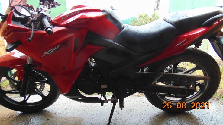 Мотоцикл LIFAN 200, фото №11
