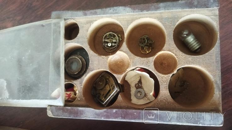Часы разные на реставрацию., фото №8