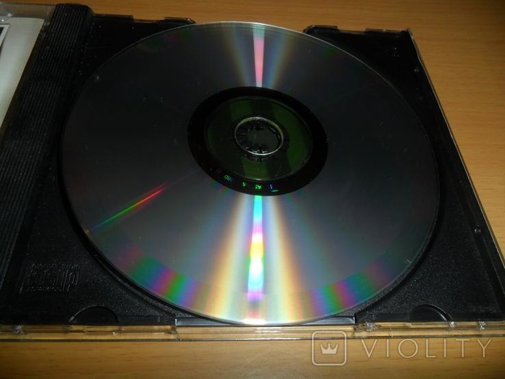 CD диск Тату - Dangerous and Moving T.A.T.U., фото №9