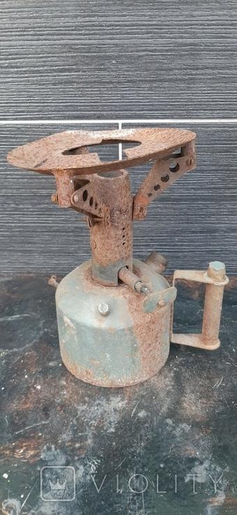 Лампа ссср, фото №2