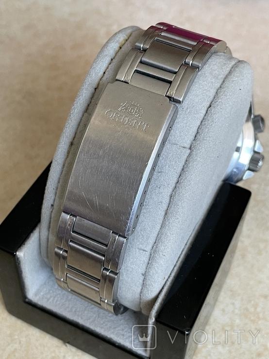 Часы Orient Multi-Year Calendar EU03-COCA, фото №4