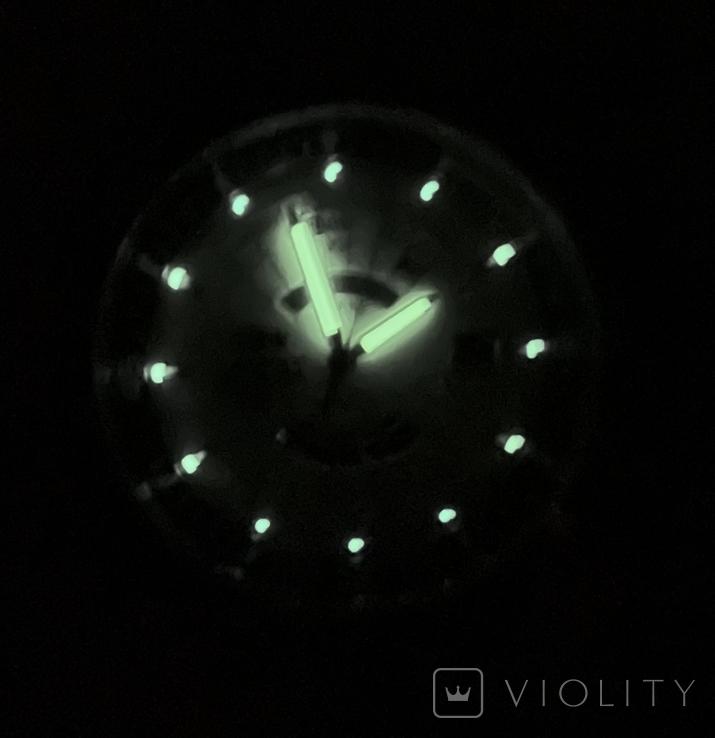 Часы Orient Multi-Year Calendar EU03-COCA, фото №8