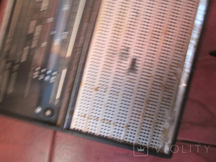 Радиоприемник VEF202, фото №4