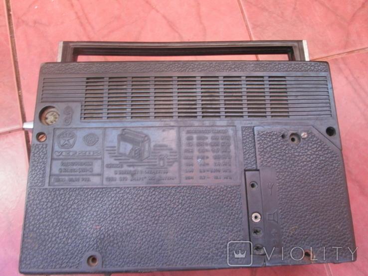 Радиоприемник VEF202, фото №9