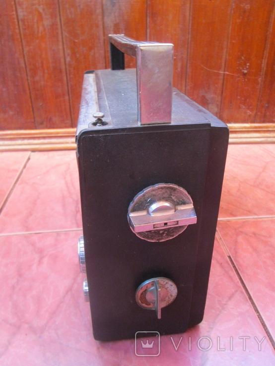 Радиоприемник VEF202, фото №11