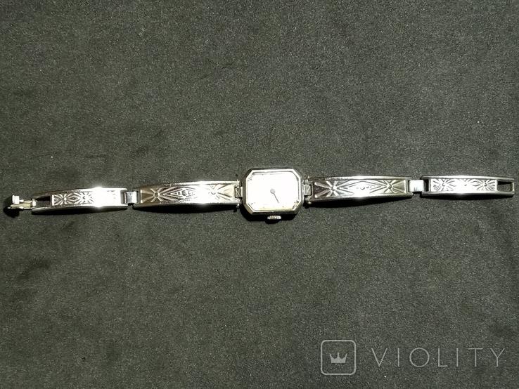 Часы женские наручные ,,Вымпел,,(Беларусь) как Не рабочие, фото №3