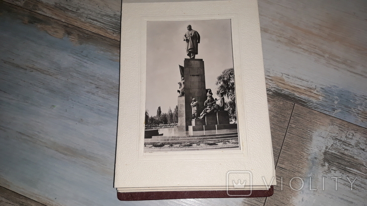 Харьков . 1960 ., фото №5
