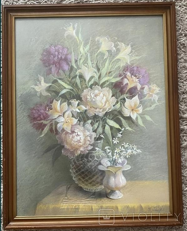 Бондаренко Е.С. 1925-1998 гг., фото №2