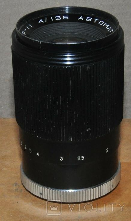 Юпитер-11 Автомат, фото №4