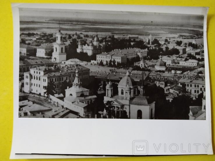 Киев вид на Подол копия, фото №2