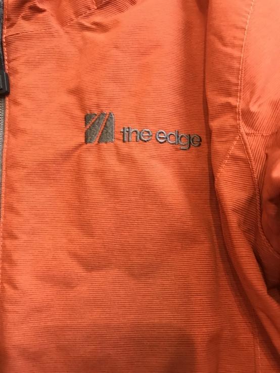 Курточка the edge, фото №4