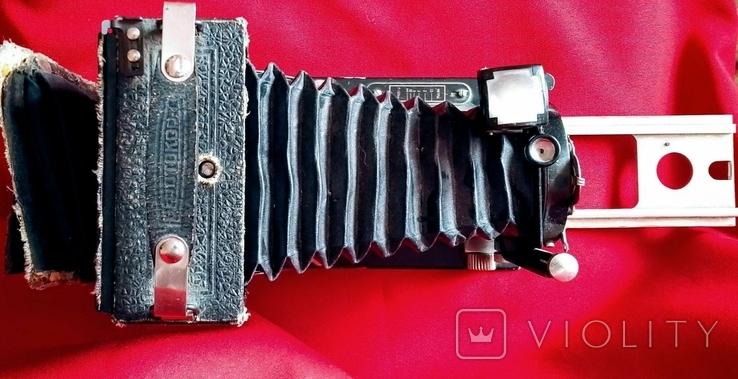 Фотоаппарат Фотокор, фото №5