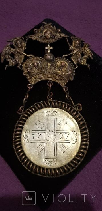 Дукач 1727 год, фото №2