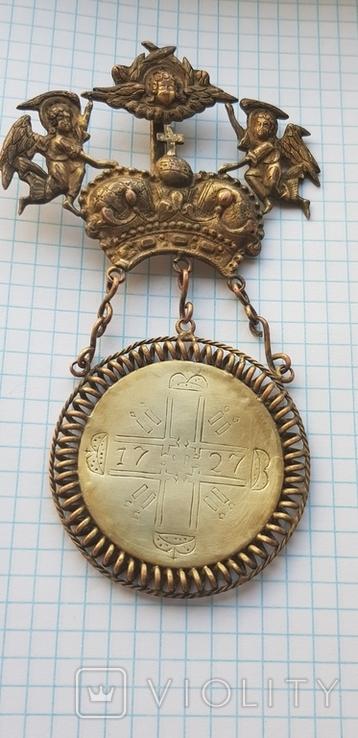 Дукач 1727 год, фото №3