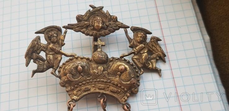 Дукач 1727 год, фото №5