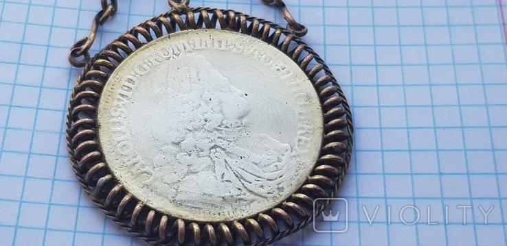 Дукач 1727 год, фото №10