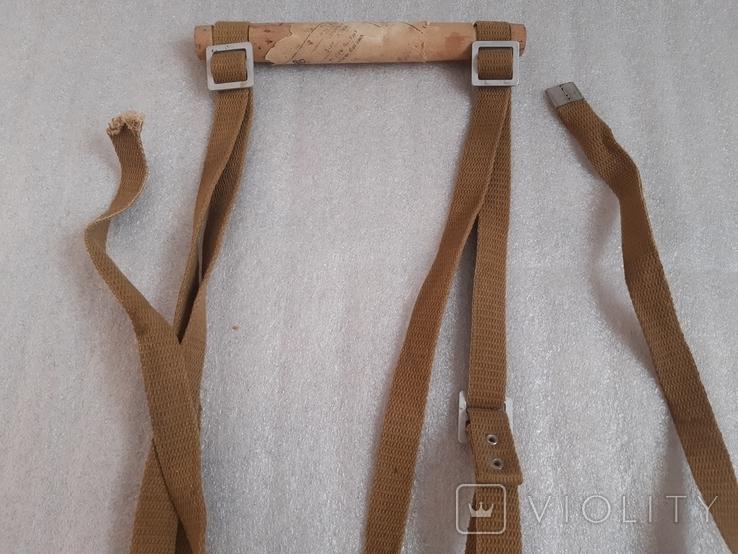 Ремень багажный, фото №4