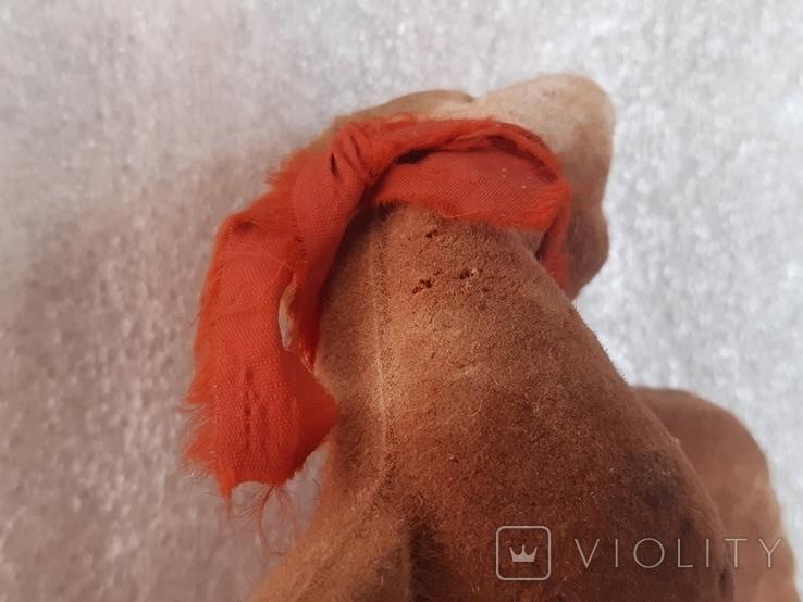 Игрушки из поролона, фото №5