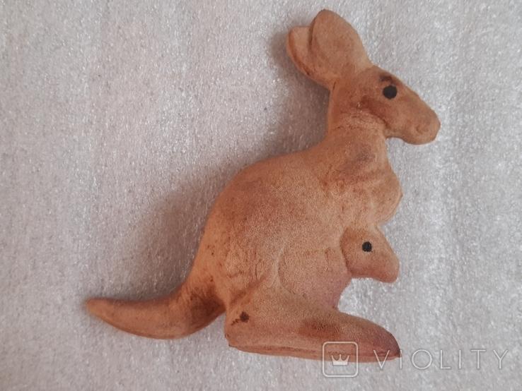 Игрушки из поролона, фото №13