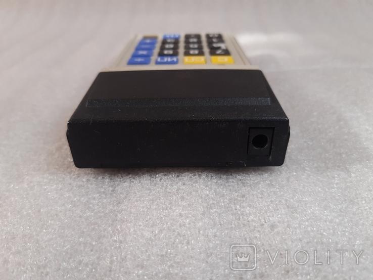 Микрокалькулятор Электроника Б3-24 г, фото №4