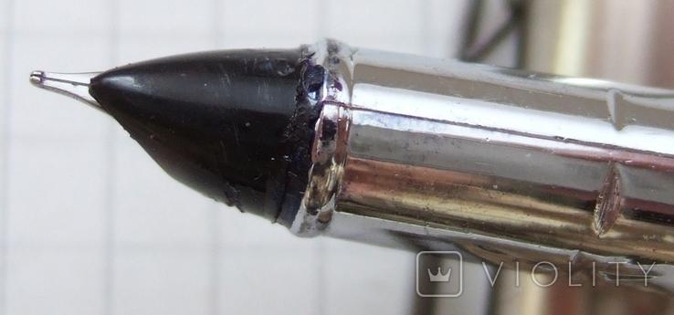 Перьевая ручка FengFei-1688 Пишет довольно мягко, тонко и насыщенно, фото №3