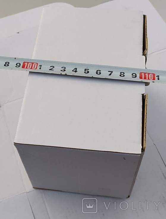 Коробки для упаковки лотов 58 штук, фото №5