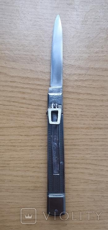 Выкидной нож Solingen Bonsa, фото №2