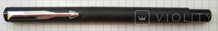 Новая ручка Parker Vector, made in UК. Перо F. Оригинал. Пишет мягко и тонко, фото №4