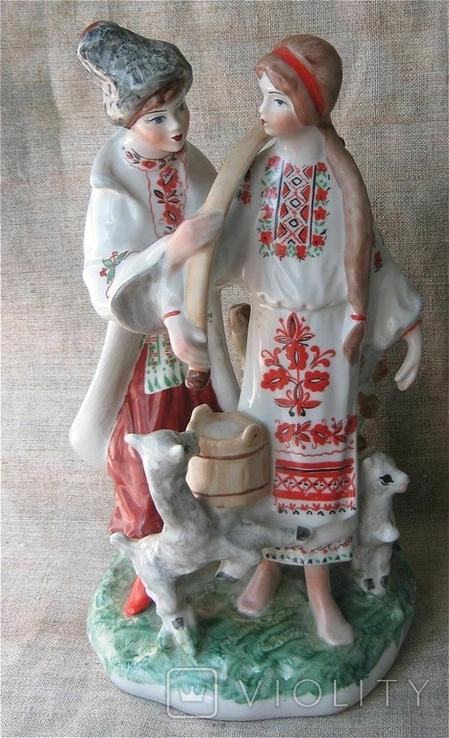 Несе Галя воду Киев, фото №2