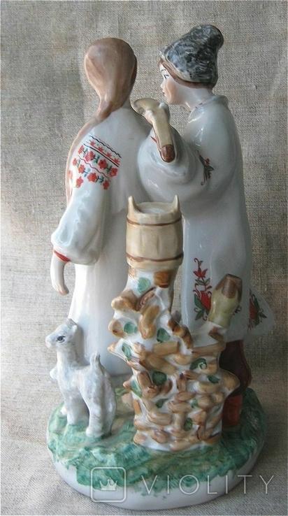 Несе Галя воду Киев, фото №5