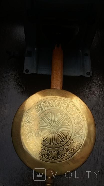 Часы Янтарь, фото №8