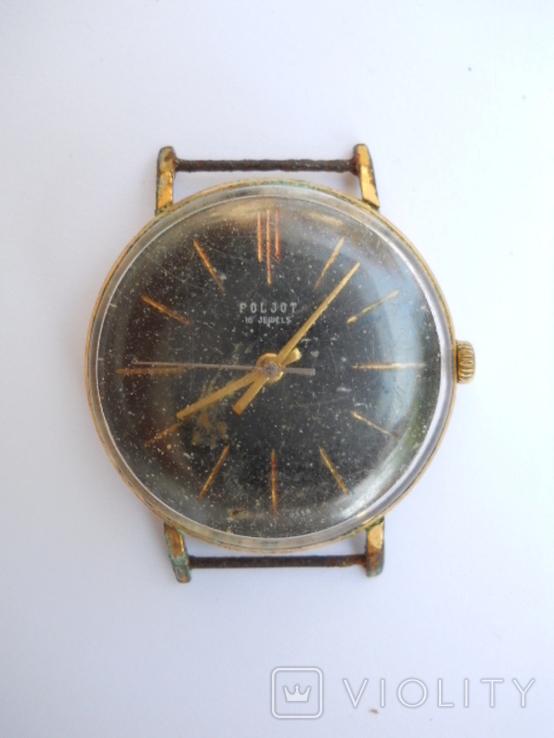 Часы Полет AU 20, фото №2