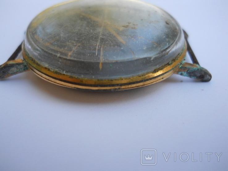 Часы Полет AU 20, фото №3