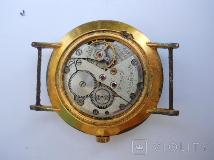 Часы Полет AU 20, фото №4
