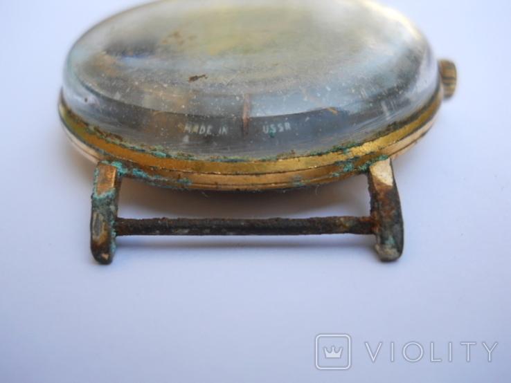 Часы Полет AU 20, фото №5
