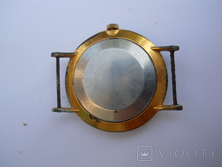 Часы Полет AU 20, фото №6