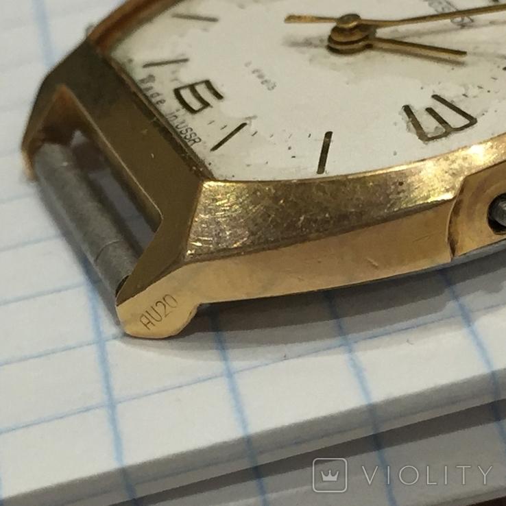 Часы Wostok 2209 Ay 20, фото №7
