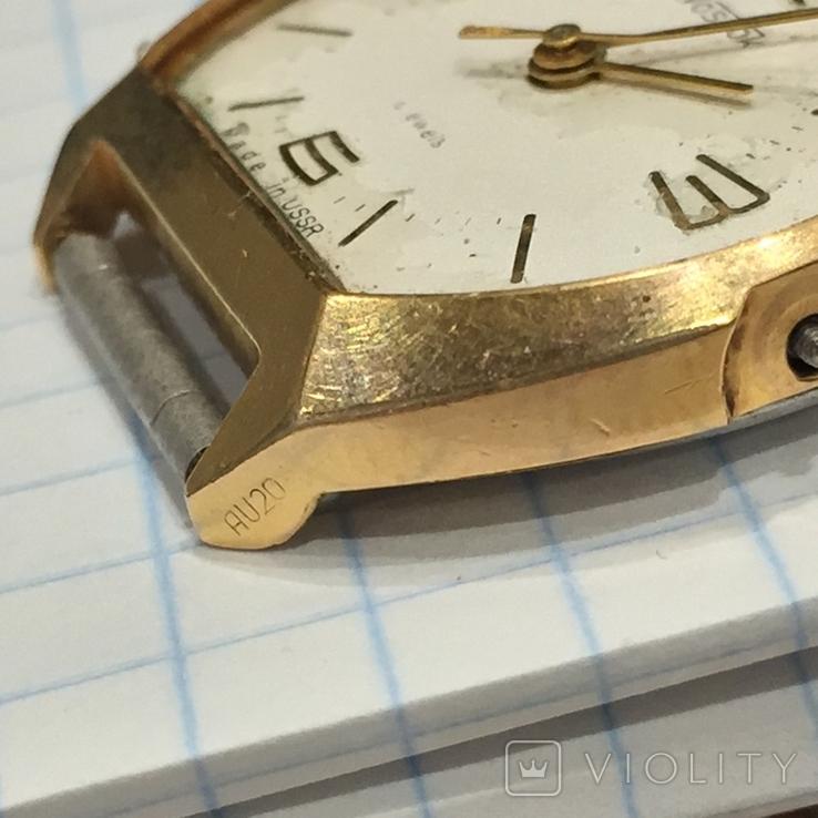 Часы Wostok 2209 Ay 20, фото №8