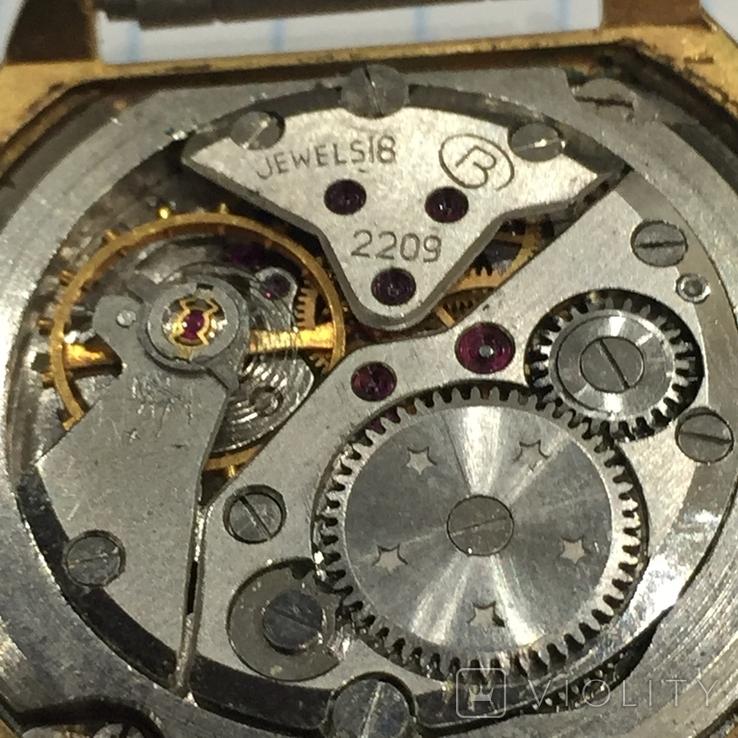 Часы Wostok 2209 Ay 20, фото №9