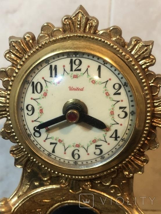 Часы электрические США, фото №5