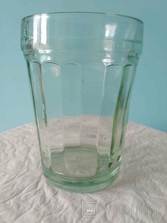 Бокал стакан пивной 0,5 СССР, фото №2