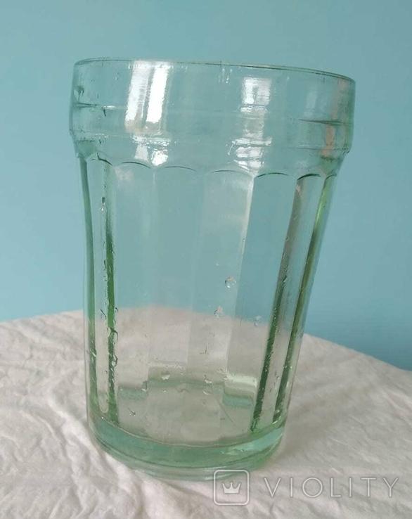 Бокал стакан пивной 0,5 СССР, фото №3