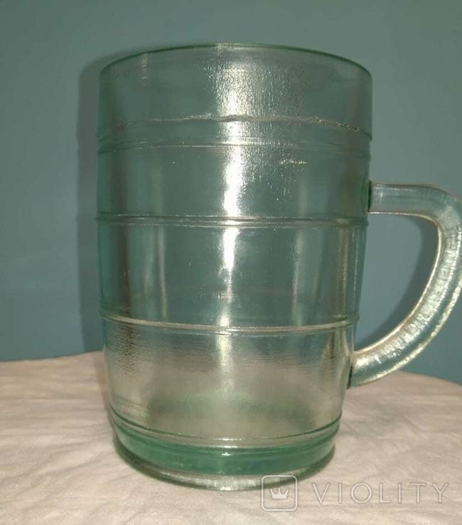 Кружка пивная 0.5 САЗ, фото №3