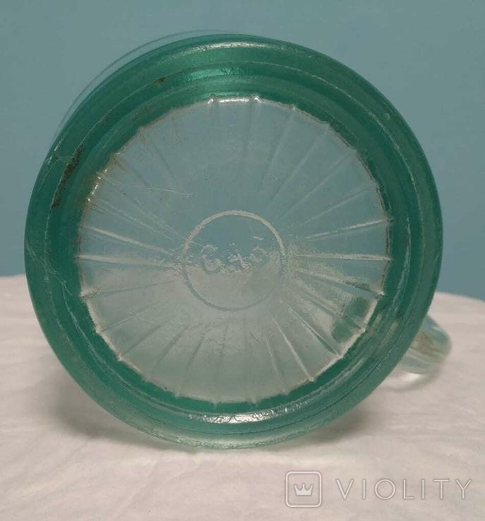 Кружка пивная 0.5 САЗ, фото №7