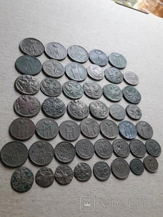 46 медяков, фото №6